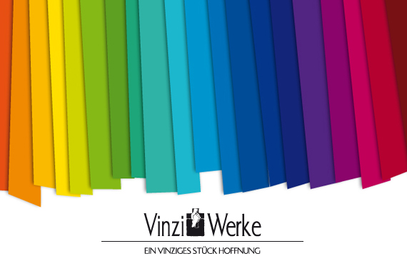 Einrichtungen der VinziWerke (© VinziWerke)