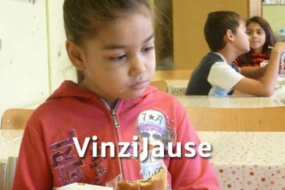 VinziJause - ein Projekt der VinziWerke (© VinziWerke)