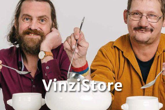 VinziStore - ein Projekt der VinziWerke (© VinziWerke)